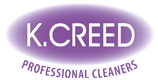 K Creed Professional Cleaners Leicester