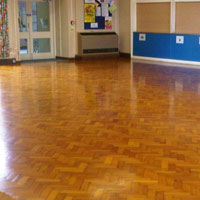 School cleaning from K Creed Cleaner. Leicestershire Cleaning professionals.