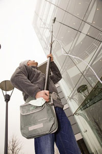 K Creed Professional Window Cleaners
